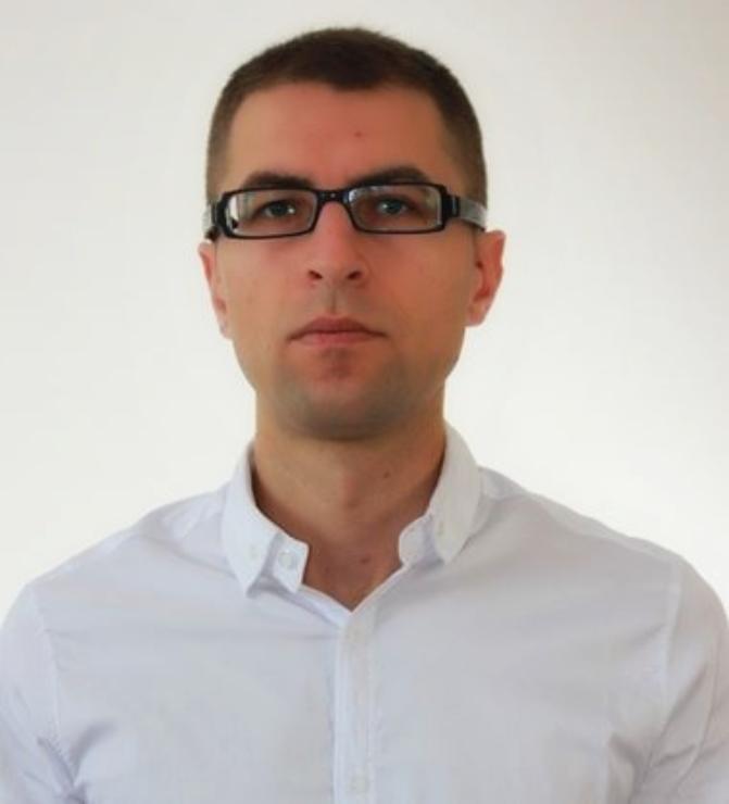 арх. Владимир Цветанов