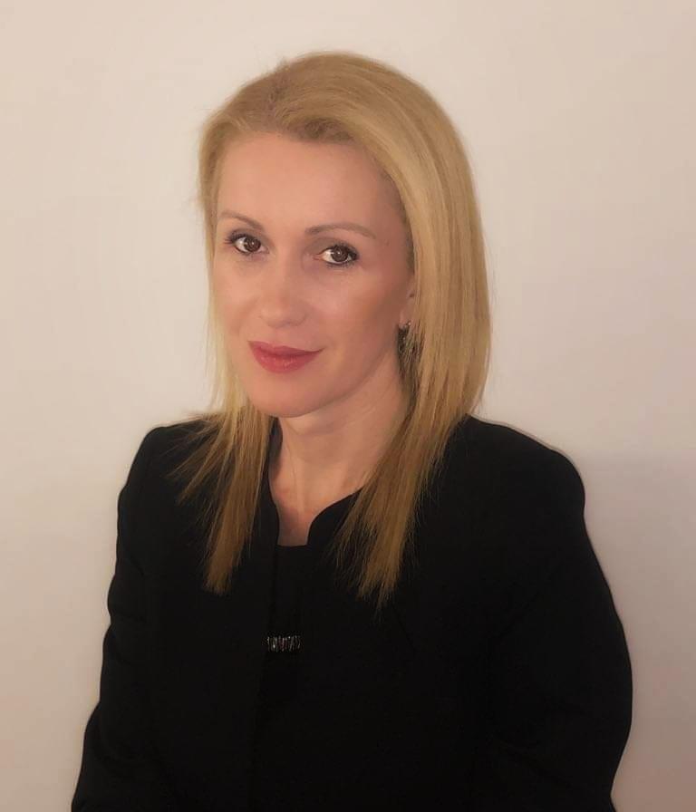 Яница Иванова