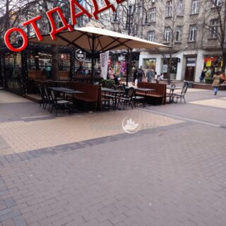 Магазин – бул.Витоша